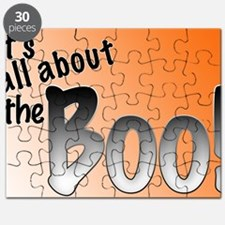 All About the Boo Puzzle