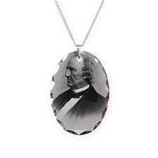 Wendell_Phillips_with_signatur Necklace