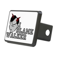 I BLAME WALKER! Hitch Cover