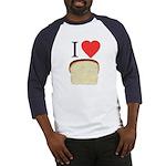 I_Love_Bread_2-Large Baseball Jersey