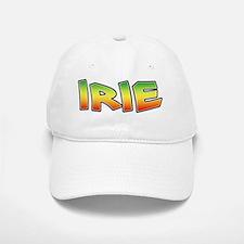 Irie LIGHT Sticker copy Baseball Baseball Cap