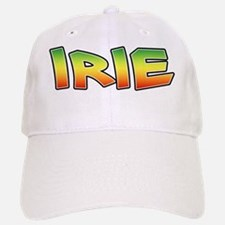 Irie_LIGHT copy Baseball Baseball Cap