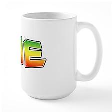 Irie_LIGHT copy Mug