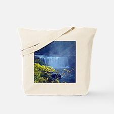 Cumberland Falls 3 Tote Bag