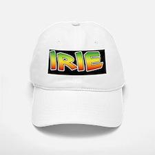 Irie Dark Sticker Baseball Baseball Cap
