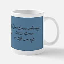 dadliftingcard Mug