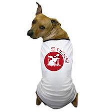 sticksrd Dog T-Shirt