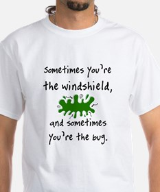 The Windshield & The Bug Shirt
