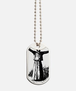 whirling dervish a Dog Tags
