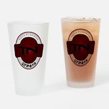 Tenth Pilgrimage Drinking Glass