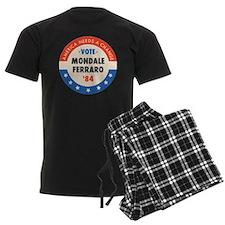 VOTEMONDALE_4000px Pajamas