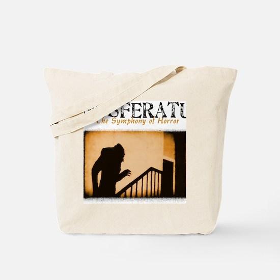 Nosferatu Tote Bag