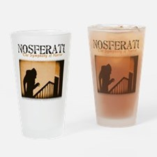 Nosferatu Drinking Glass
