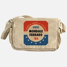 mondalebleed2_4000px Messenger Bag