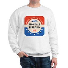 mondalebleed2_4000px Sweatshirt