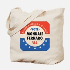 mondalebleed2_4000px Tote Bag