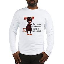 ga_ratsass Long Sleeve T-Shirt