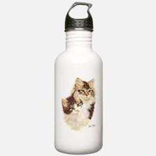 Kittens Water Bottle