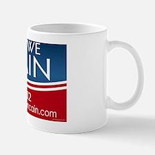206_yard-sign_yes-we-cain Mug