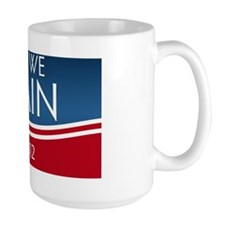 yes_we_cain_resize_square Mug