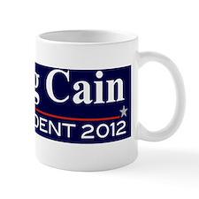 raisingcain2 Small Mug