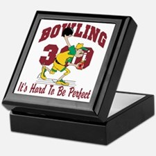 bowl67light Keepsake Box