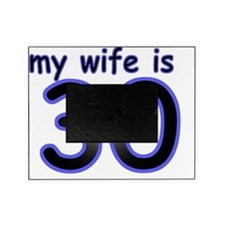 30-wife is Picture Frame