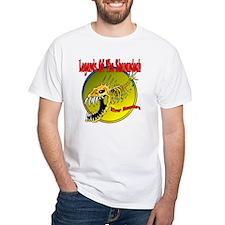 RIVER MONSTERS Shirt