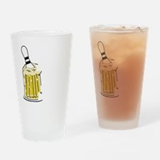 bowl55dark Drinking Glass