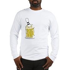 bowl55dark Long Sleeve T-Shirt