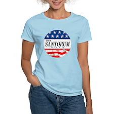 RickSantorum-2012 T-Shirt