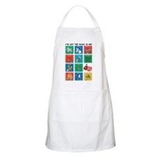 The Music Class Collections Apron