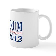Santorum-2012 Mug