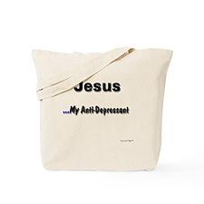 288_H_F_MyAntiDepressant Tote Bag
