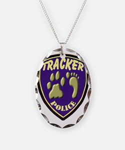 policetracker Necklace