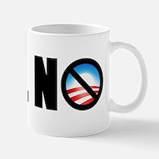 hell no4 Mug