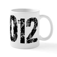 2012 W Mug