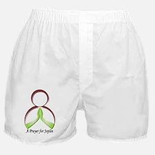 A Prayer for Joplin Boxer Shorts