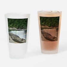 Cumberland Falls 8 Drinking Glass