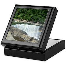 Cumberland Falls 8 Keepsake Box
