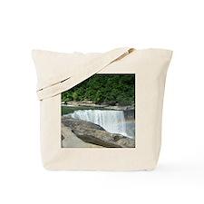 Cumberland Falls 8 Tote Bag
