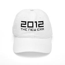 New Era W Baseball Cap