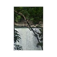 Cumberland falls 6 Rectangle Magnet