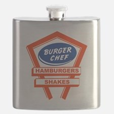 burger-chef-sign Flask