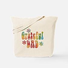 the_grateful_dad Tote Bag
