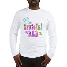 the_grateful_dad_1 Long Sleeve T-Shirt