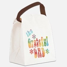 the_grateful_dad Canvas Lunch Bag