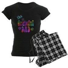 the_grateful_dad_1 Pajamas