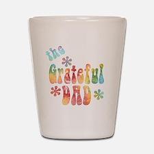 the_grateful_dad Shot Glass