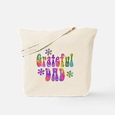 the_grateful_dad_1 Tote Bag